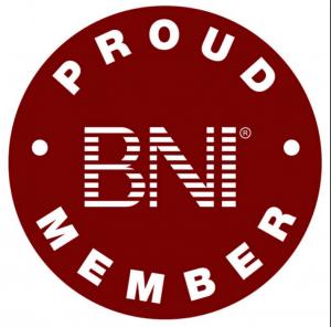 BNI Website design