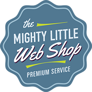 Website Design Services in Rockville, MD | Web Packages, Marketing Jam Session, SEO & Writing | Mighty Little Web Shop