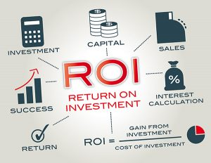 Choosing a web design firm for ROI