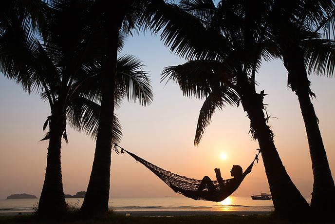 Summer reading list for the entrepreneur