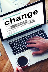7 strategies to change your website