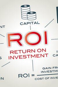 Choosing a web design firm for ROI