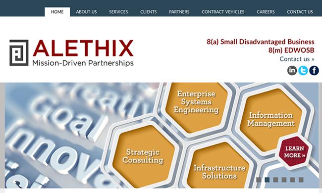 Alethix_web_design
