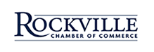 Rockvile Chamber of Commerce logo