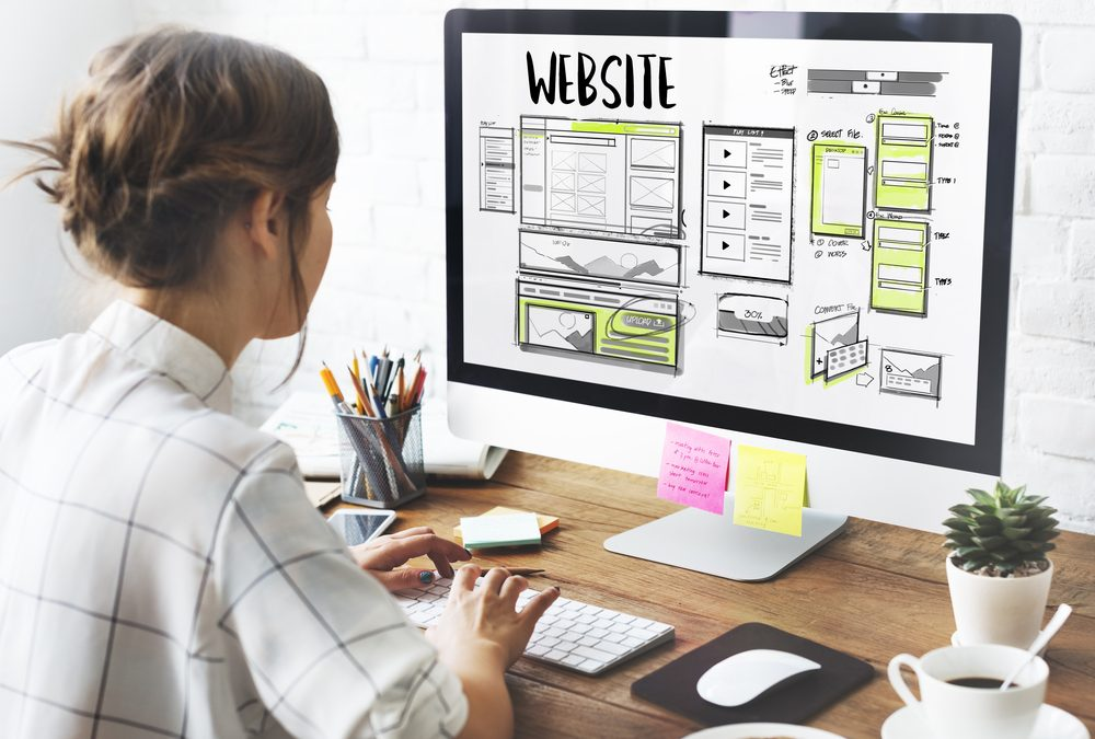 Improve your website to grow your business