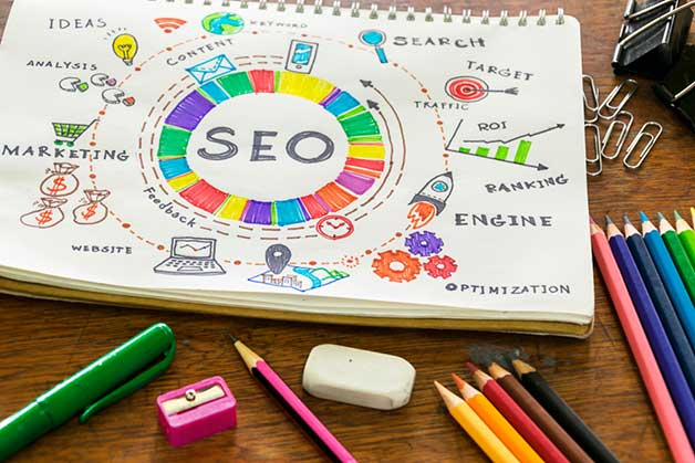 Want more website traffic? A roadmap for better SEO