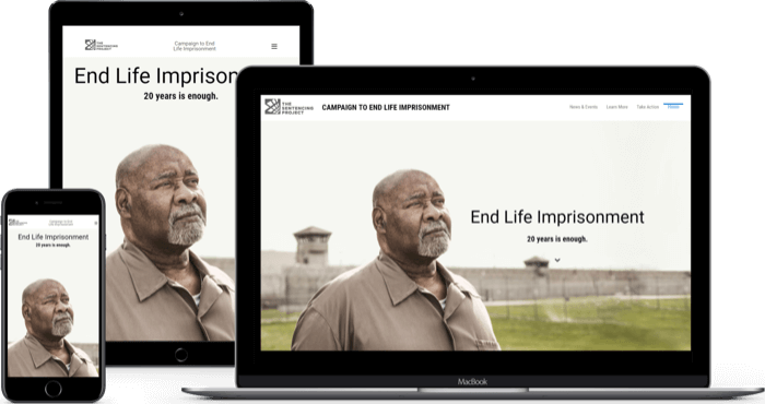 Campaign to End Life Imprisonment- endlifeimprisonment.org
